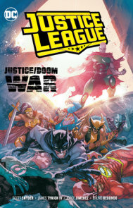 Justice League Vol. 5: The Doom War