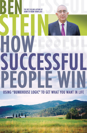 How Successful People Win by Ben Stein