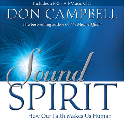 Sound Spirit by Don Campbell