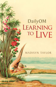DailyOM: Learning to Live