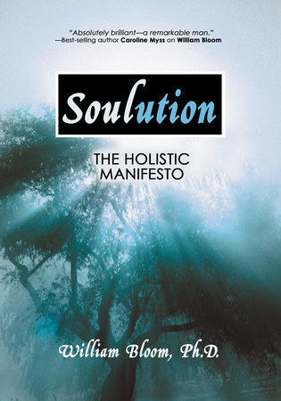 Soulution by William Bloom