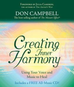 Creating Inner Harmony