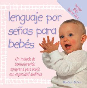 lenguaje por señas para bebés