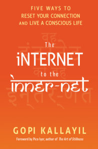 The Internet to the Inner-Net