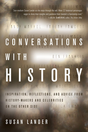 Conversations with History by Susan Lander
