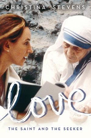 Love by Christina Stevens
