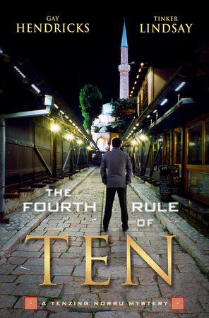 The Fourth Rule of Ten by Gay Hendricks and Tinker Lindsay