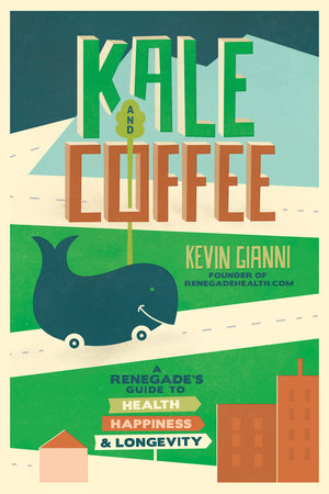 Kale and Coffee by Kevin Gianni