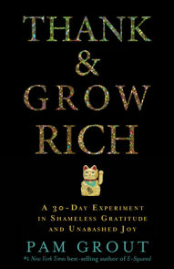 Thank & Grow Rich