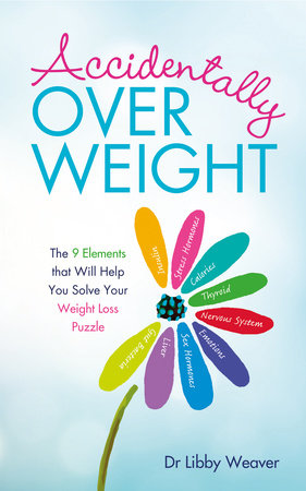 Accidentally Overweight by Dr. Libby Weaver