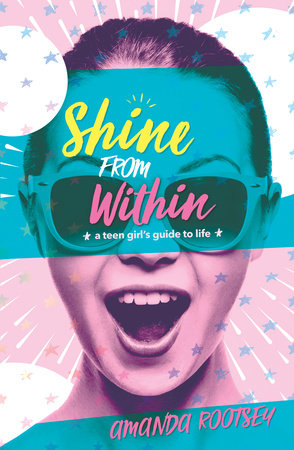 Shine From Within by Amanda Rootsey