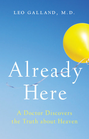 Already Here by Leo Galland, M.D.