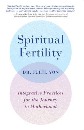 Spiritual Fertility by Dr. Julie Von