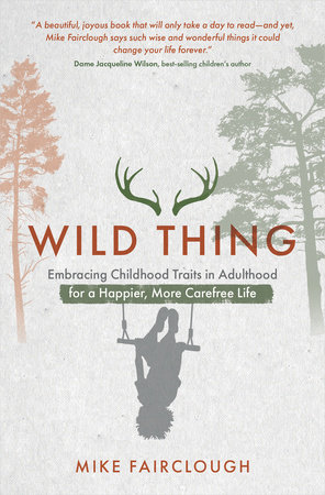 Wild Thing by Mike Fairclough