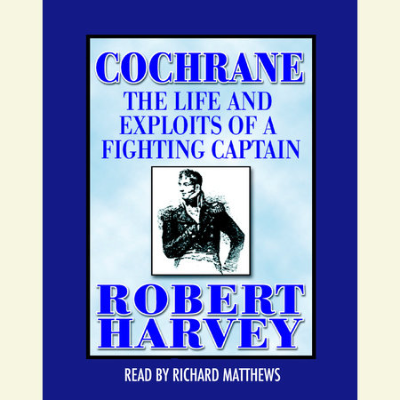 Cochrane by Robert Harvey