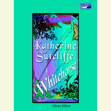 Whitehorse by Katherine Sutcliffe