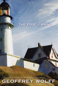The Edge of Maine