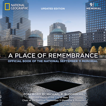 A Place of Remembrance, Updated Edition by Allison Blais and Lynn Rasic