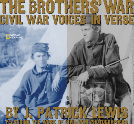 The Brothers' War by J. Patrick Lewis