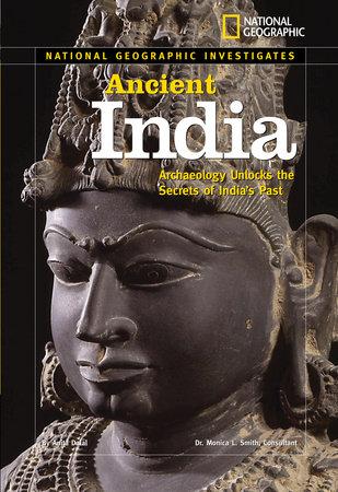 National Geographic Investigates: Ancient India