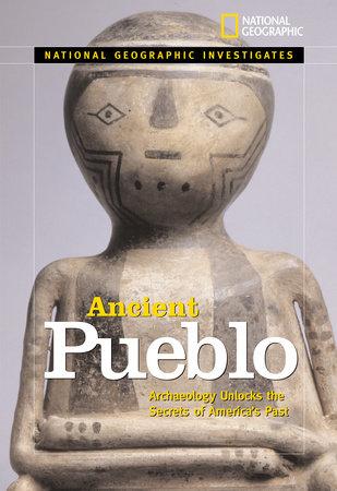 National Geographic Investigates Ancient Pueblo by Anita Croy