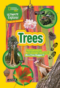 Ultimate Explorer Field Guide: Trees