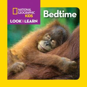 Look & Learn: Bedtime