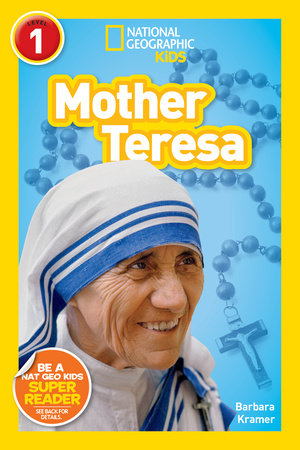 National Geographic Readers: Mother Teresa (L1) by Barbara Kramer