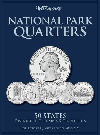 National Parks Quarters by Warman's