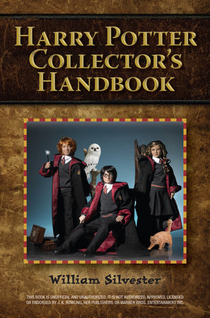 Harry Potter Collector's Handbook by William Silvester