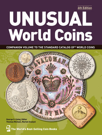 Unusual World Coins by