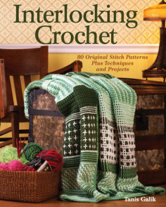 Interlocking Crochet