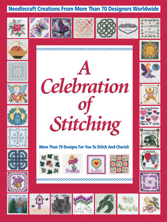 Celebrations of Stitching by