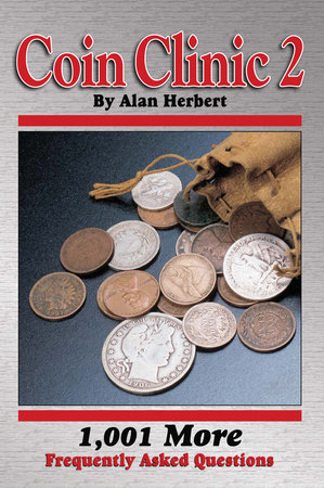 Coin Clinic 2 by Alan Herbert
