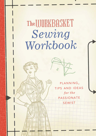 The Workbasket Sewing Workbook by