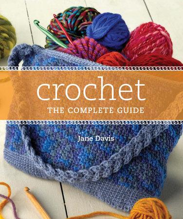 Crochet by Jane Davis