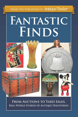 Fantastic Finds by Eric Bradley