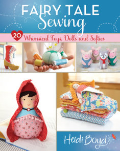 Fairy Tale Sewing