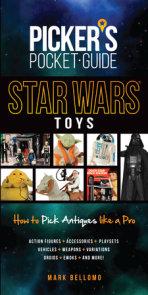 Picker's Pocket Guide - Star Wars Toys