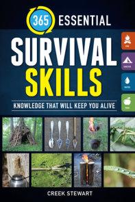 365 Essential Survival Skills