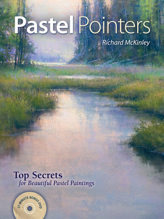 Pastel Pointers by Richard Mckinley