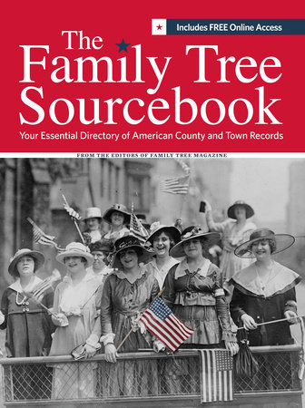 The Family Tree Sourcebook by Family Tree Editors