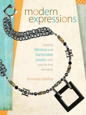 Modern Expressions by Fernando Dasilva