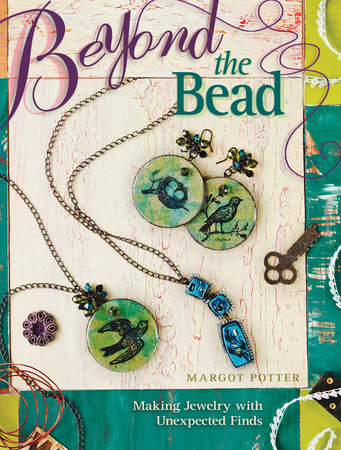 Beyond The Bead by Margot Potter