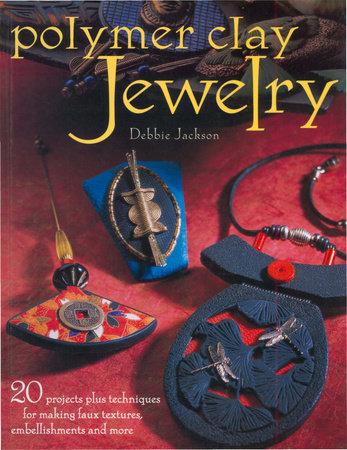 Polymer Clay Jewelry by Debbie Jackson