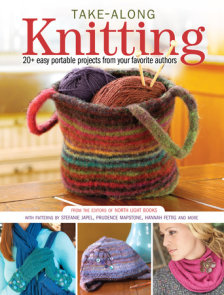 Take-Along Knitting