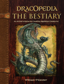 Dracopedia The Bestiary