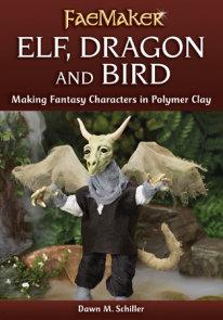 Elf, Dragon and Bird