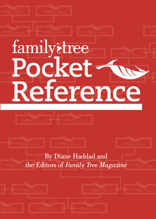 Family Tree Pocket Reference by