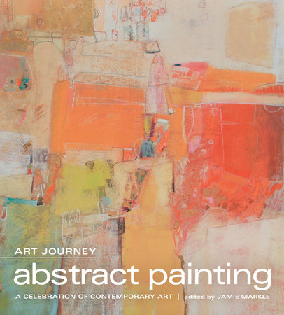 Art Journey - Abstract Painting by